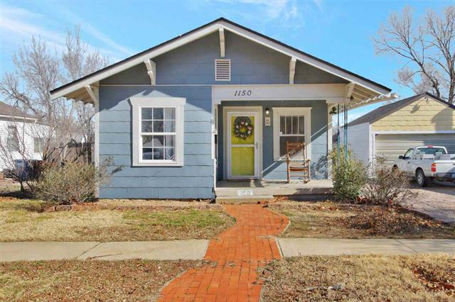 For Sale: 1150  Euclid St, Augusta KS