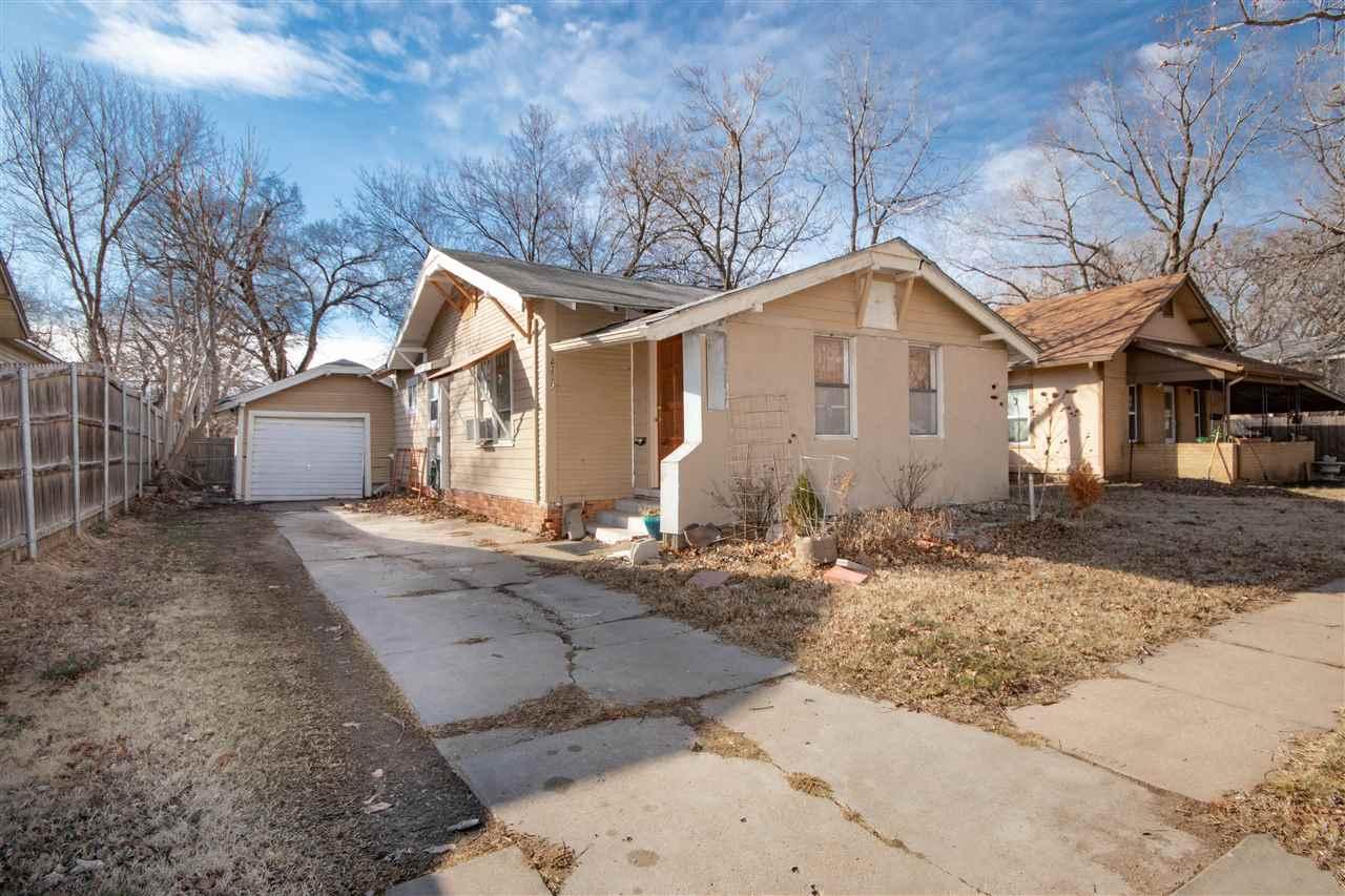 2719 W Douglas Ave, Wichita, KS, 67213
