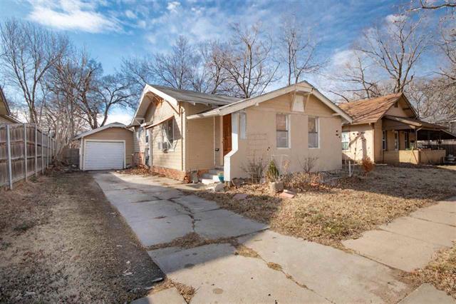 For Sale: 2719 W Douglas Ave, Wichita KS