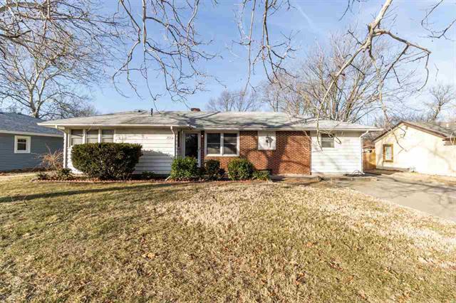 For Sale: 2525 S Oak Pass St, Wichita KS