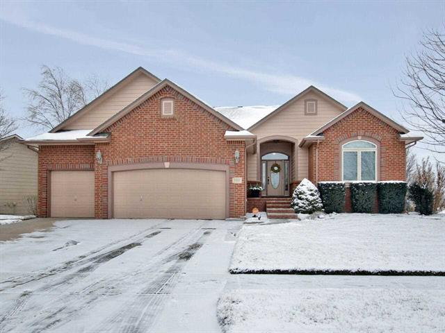 For Sale: 1416 S Fawnwood Street, Wichita KS