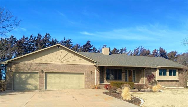 For Sale: 421  Cedar Ridge Drive, Newton KS