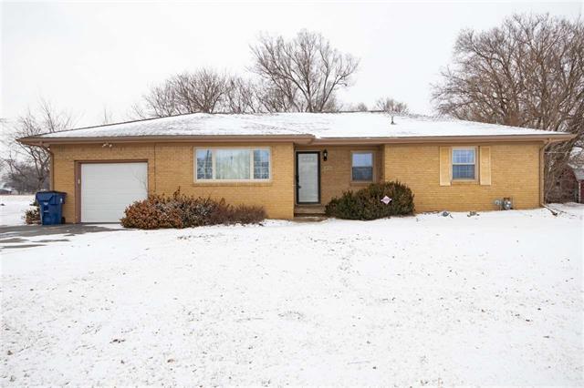For Sale: 4124 S West St, Wichita KS