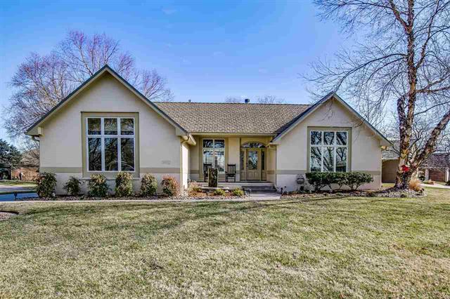For Sale: 4914 N PORTWEST CIR, Wichita KS