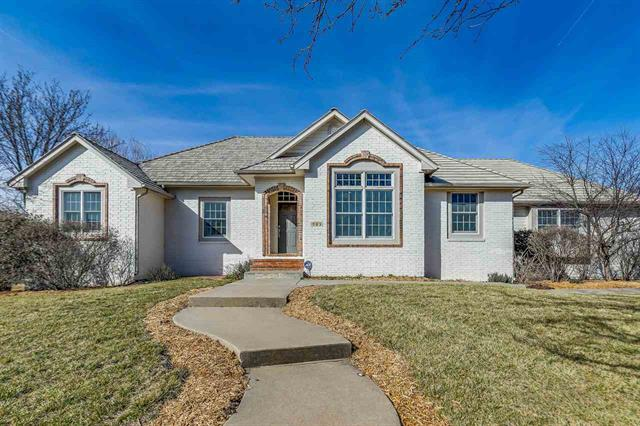 For Sale: 703  Bramerton St, Andover KS