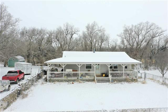 For Sale: 12351 N 151ST ST W, Sedgwick KS