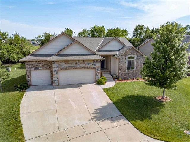 For Sale: 13203 E Laguna St., Wichita KS