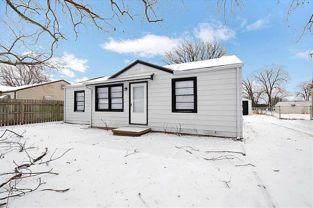 For Sale: 4644 S Gold, Wichita KS