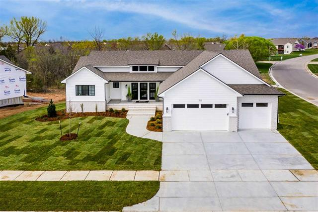 For Sale: 703 S Glen Wood St, Wichita KS