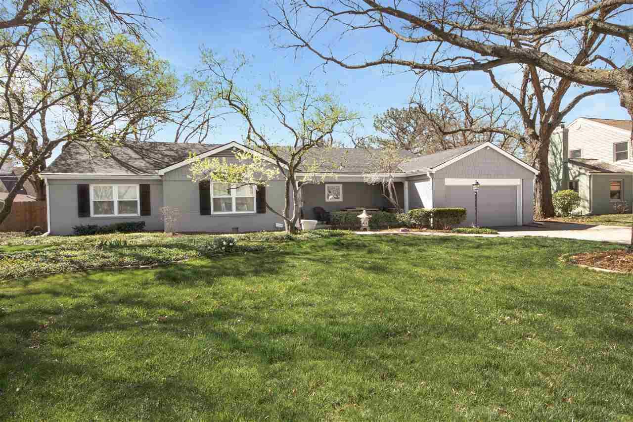 For Sale: 21 E Huntington Ave, Eastborough KS
