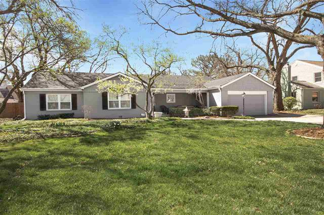 For Sale: 21 E Huntington Ave, Eastborough KS