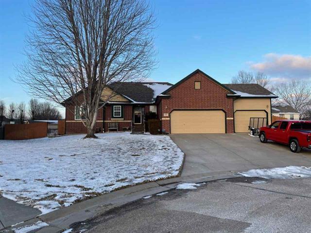 For Sale: 412 E Countryn Hills Ct, Augusta KS