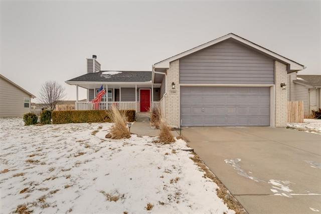 For Sale: 2209  Bristol Ln, Newton KS