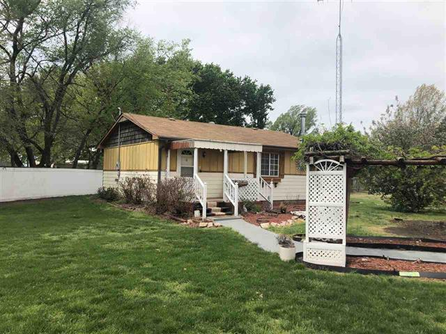 For Sale: 104 N Haslet St, Wellington KS