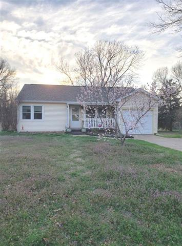 For Sale: 828 N ANTHONY, Anthony KS