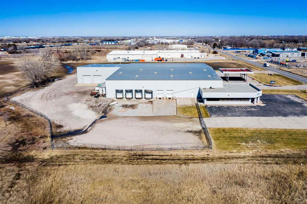 For Sale: 4343 S West St, Wichita KS