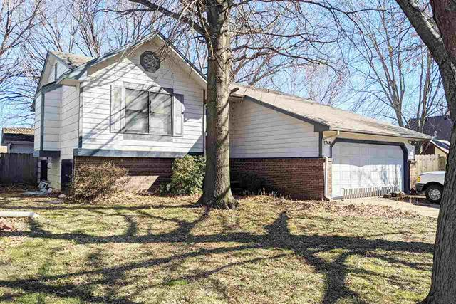 For Sale: 2748 S RAINIER CIR, Wichita KS