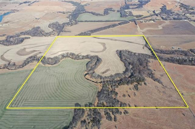 For Sale: 000  92ND RD, Winfield KS