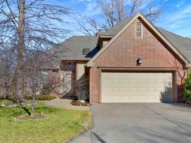 For Sale: 8504 E BOXTHORN ST, Wichita KS