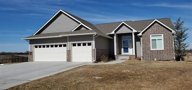 For Sale: 2741 N Bluestone Cir, Andover KS