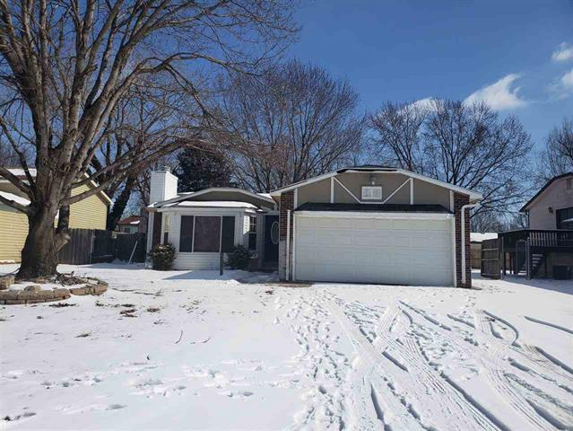 For Sale: 5534 S Emporia St, Wichita KS