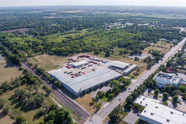 For Sale: 401 W 47th St. South, Wichita KS