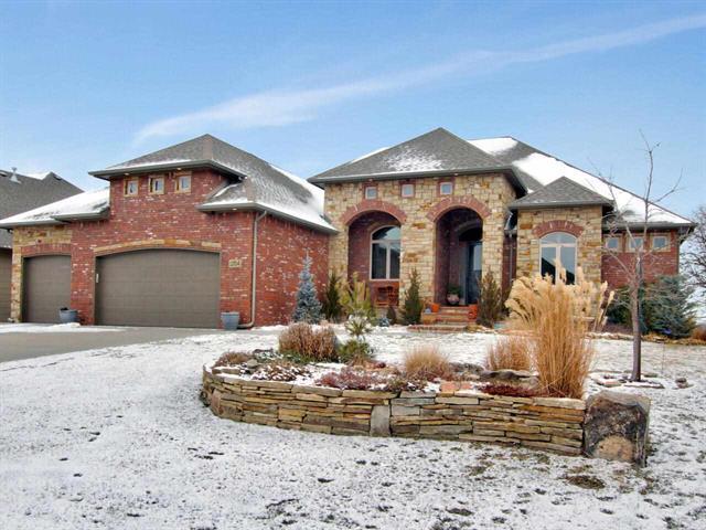 For Sale: 13704 E MT VERNON, Wichita KS