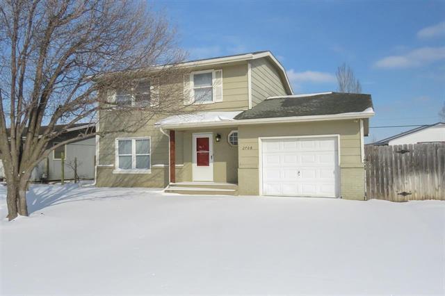 For Sale: 2708 W HADDEN AVE, Wichita KS