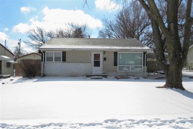 For Sale: 7301 E LINCOLN ST, Wichita KS