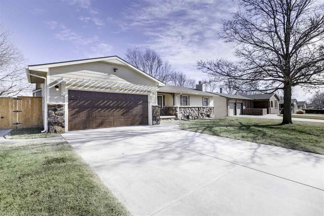 For Sale: 4036 Edgemoor, Wichita, KS, 67220,