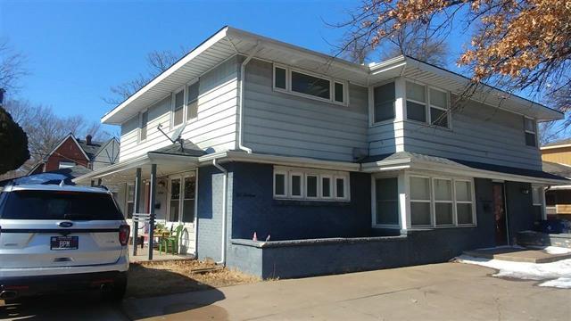 For Sale: 211 S OLIVER AVE, Wichita KS