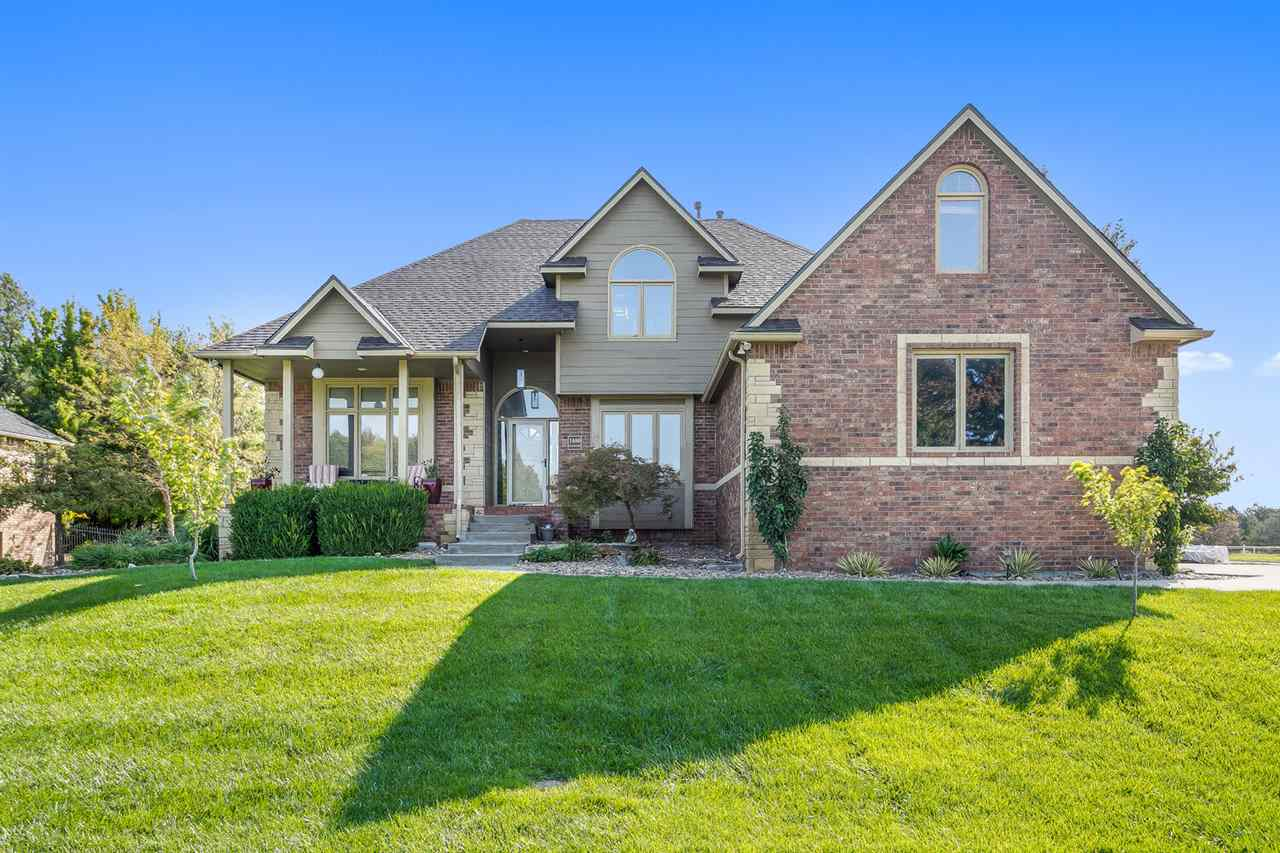 Welcome home to this executive home in the exclusive Savanna Castle Rock neighborhood!  This 1.5 sto