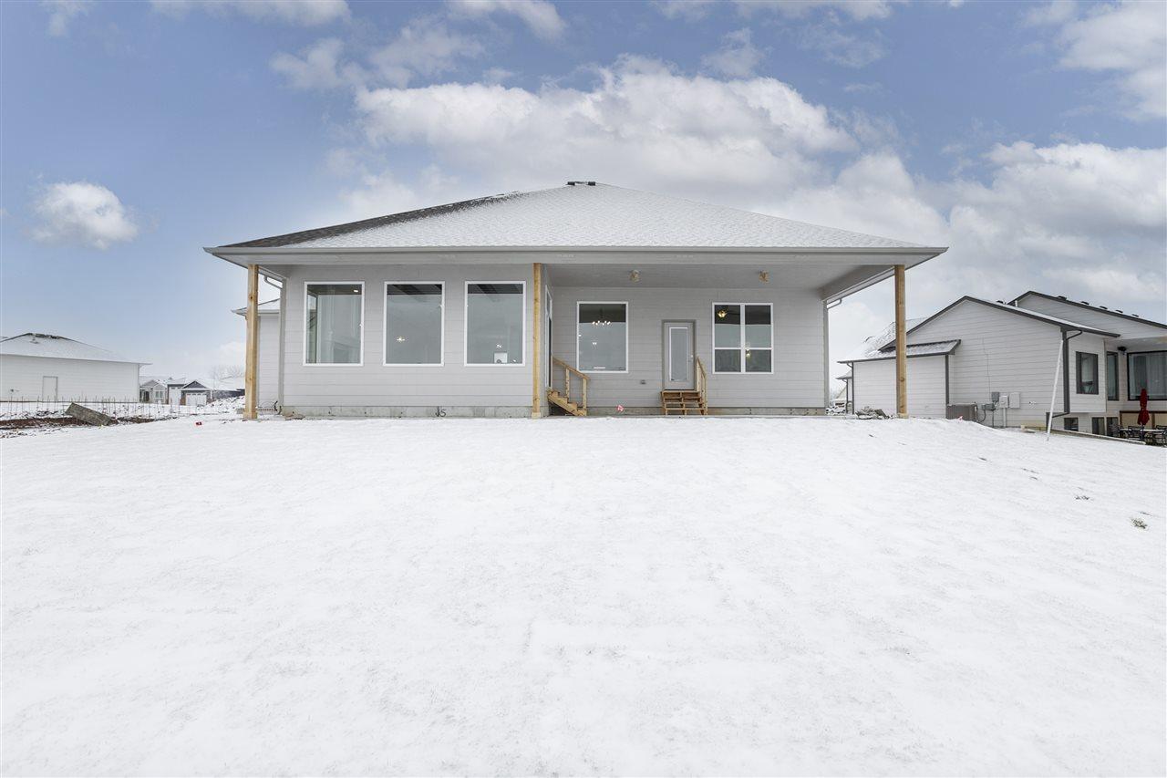 For Sale: 3515 Lori St, Wichita, KS, 67210,