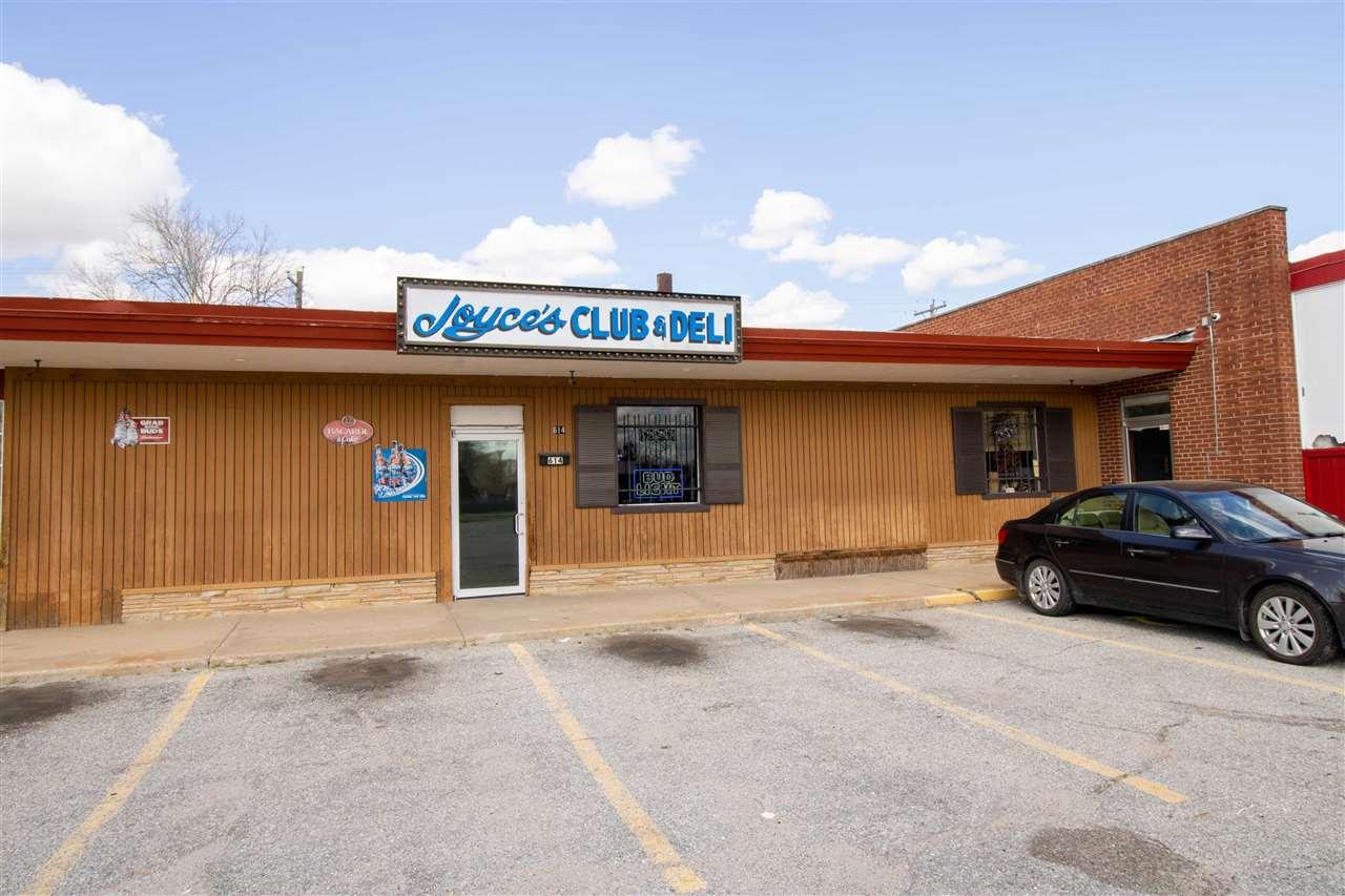 For Sale: 606 W 33rd St. N, Wichita KS