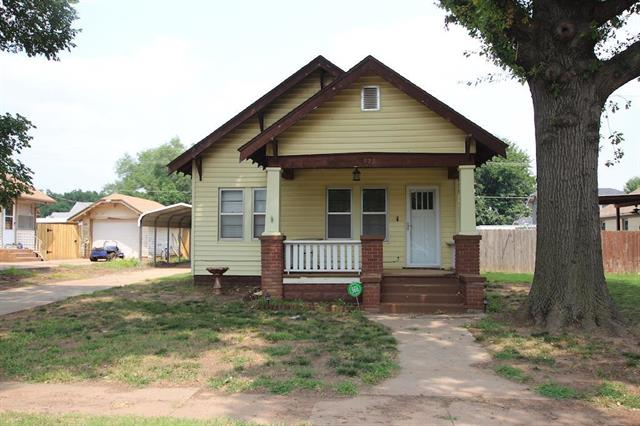 For Sale: 505 N Lincoln Ave, Anthony KS