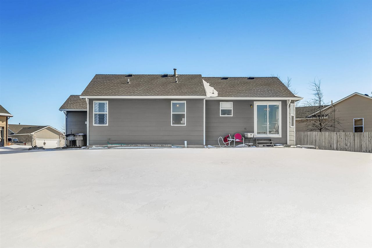 For Sale: 1512 Sunset Ct., Goddard, KS, 67052,