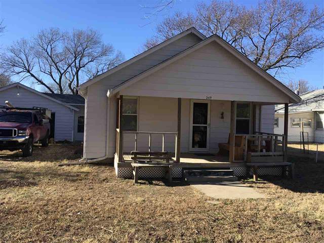 For Sale: 349 N CLARA, Wichita KS