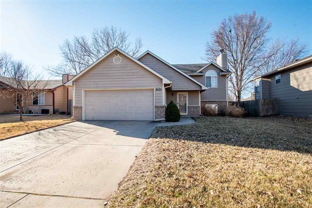 For Sale: 8121 W Aberdeen, Wichita KS