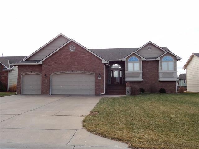 For Sale: 12125 E ANDREA ST, Wichita KS
