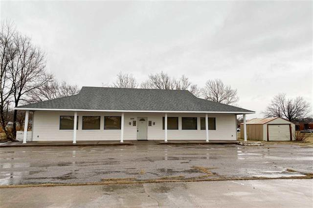 For Sale: 5110 S HYDRAULIC ST, Wichita KS