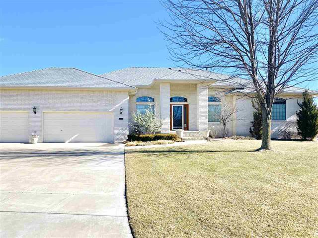 For Sale: 1014 N Preserve Ct, Wichita KS