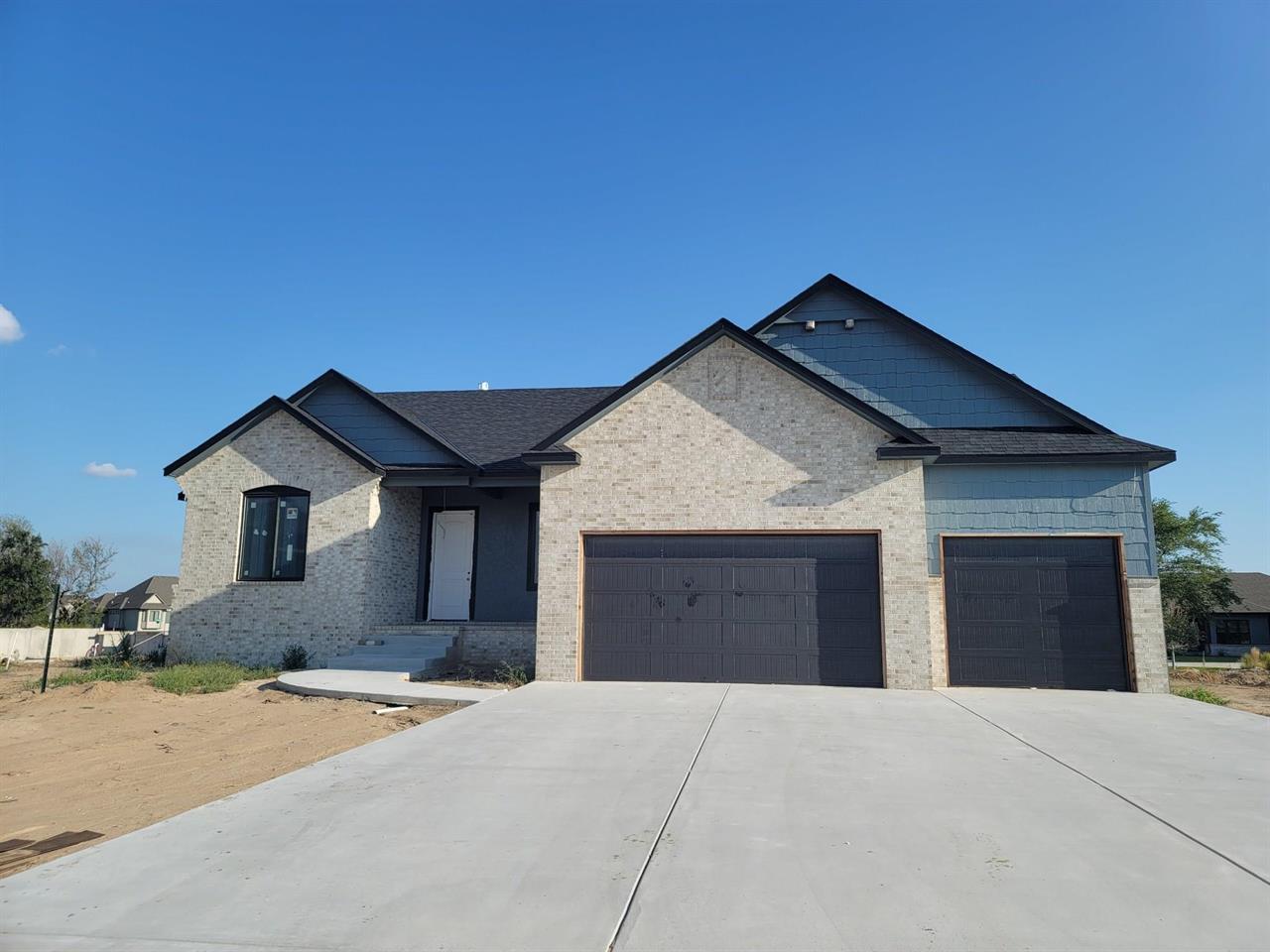 For Sale: 4911 W 26th Ct N, Wichita, KS 67205,