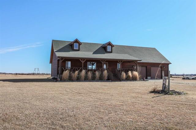 For Sale: 1325 SE 40th St, El Dorado KS
