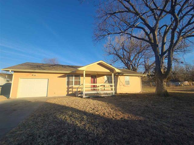 For Sale: 704 E OLD TRAIL RD, Newton KS
