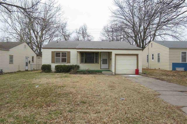 For Sale: 2337 S DELLROSE ST, Wichita KS