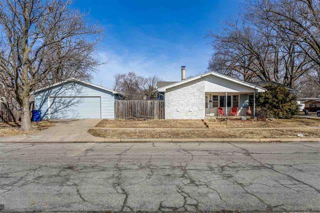 For Sale: 3606 W 18TH ST N, Wichita KS
