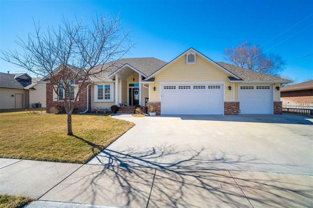 For Sale: 4001  Old Salem St, Hutchinson KS