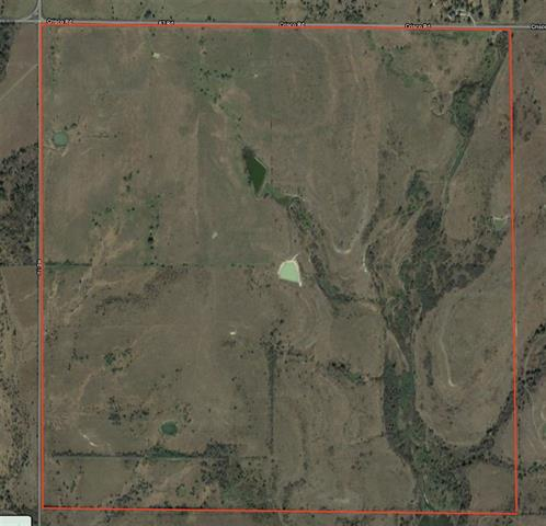 For Sale: 000000  Rock/Road 10, Howard KS