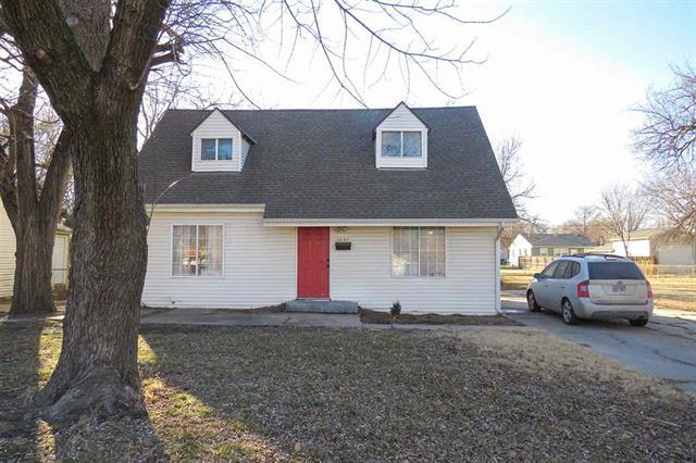 For Sale: 1841 S GROVE ST, Wichita KS