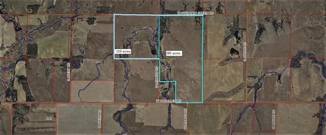 For Sale: 0000 W Fountain Green Rd, Langdon KS